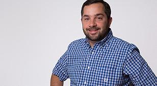 John R. Mancuso, PE, LEED AP BD+C