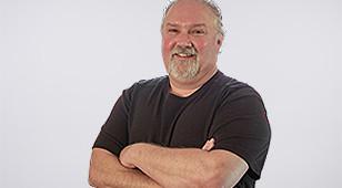 Pete Jones