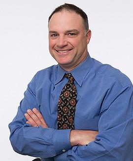 Tim Cook, PE