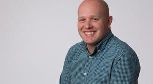 Stephen Moorefield, PE, LEED AP BD+C