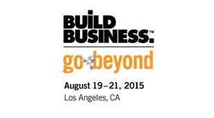 SMPS Build Business Conference