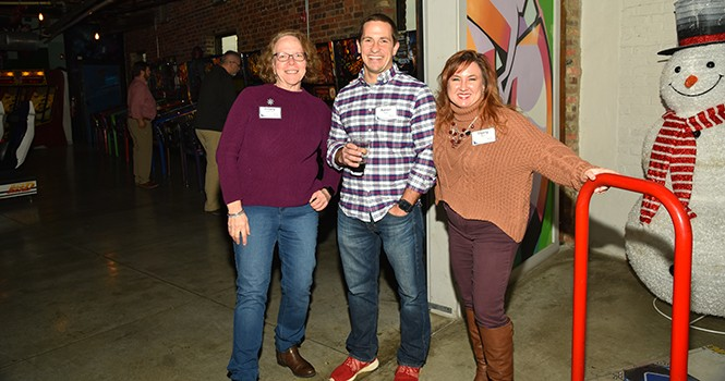 SKA Celebrates at Year End Event