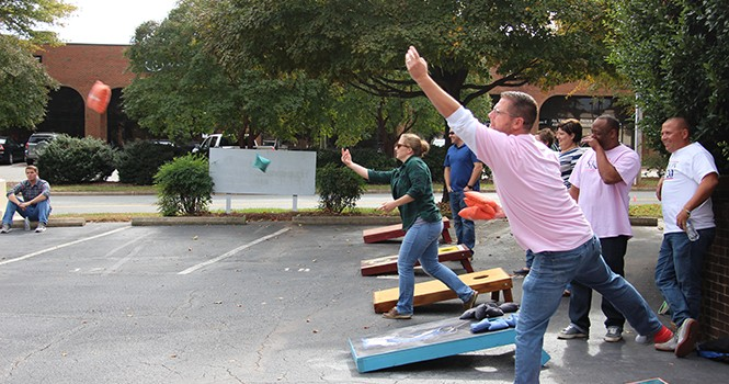 Fall Festival 2019 brings with it some friendly competition