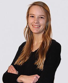 Hannah Queen, EI