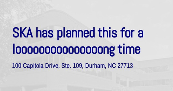 SKA opens new Raleigh-Durham office