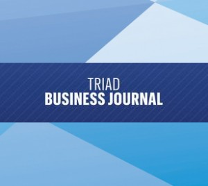 Triad Business Journal Logo