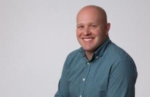 Stephen Moorefield, PE, LEED AP