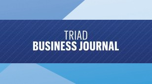 2017 No. 1 Top Engineering Firms List (Triad Business Journal)