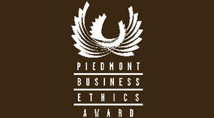 2011 Piedmont Business Ethics Award Finalist (The Society of Financial Service Professionals, Greensboro)