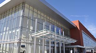 2012 Star Award (The Construction Professionals Network of North Carolina) Joint School of Nanoscience and Nanoengineering, Greensboro, North Carolina