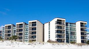 2012 ICRI (International Concrete Repair Institute) Award of Merit Shipyard Village Condominiums Structural and Facade Repairs