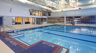 2013 Best Public Pool (YES! Weekly) Greensboro Aquatic Center