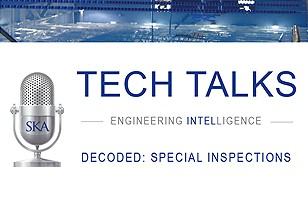 TECH TALKS | Decoded: Special Inspections