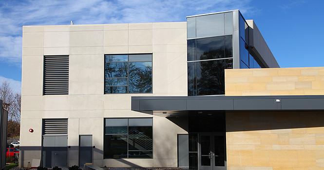 N.C. A&T dedicates $10M Student Health Center – News & Record