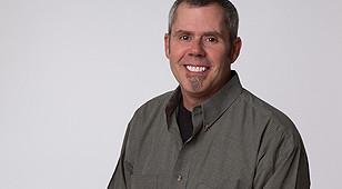 Tim Norton