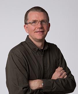 Stephen Robinson, PE, LEED AP