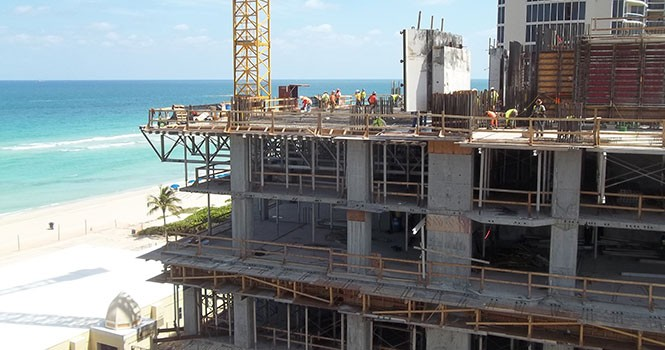 Rising Construction Costs Have You Down?