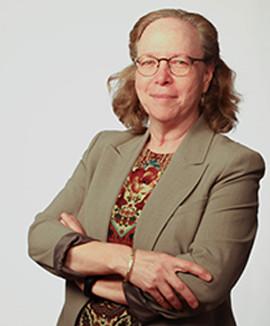 Hilary Vickerman