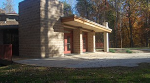 2013 Citation Award (AIA North Carolina), Haw River State Park