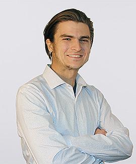 Gabriel Frasier
